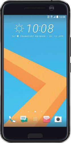 HTC 10 Carbon Grey ohne Vertrag