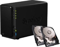 Synology DS216+ 2-Bay 6TB