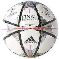 Adidas Uefa Champions League Final Milano 2016 Matchball Replica Mini
