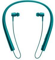 Sony MDR-EX750BT (Blau-Grün)