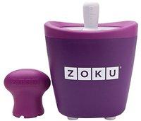 Zoku Quick Pop Icemaker Single lila
