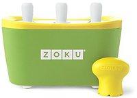 Zoku Quick Pop Maker grün
