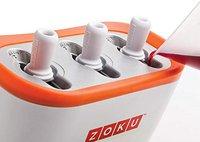 Zoku Quick Pop Maker rot