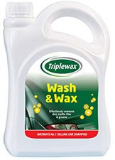 CarPlan Triplewax Car Shampoo (2 l)