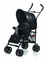 Knorr-Baby Commo Sport Hellgrau