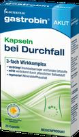 Klosterfrau Gastrobin Kapseln bei Durchfall (20 Stk.)