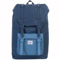 Herschel Little America Mid-Volume Backpack navy/captains blue