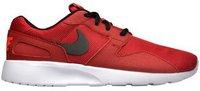 Nike Kaishi GS gym red/black/bright crimson