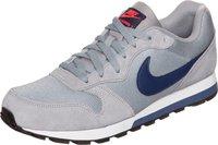 Nike MD Runner 2 stealth/loyal blue/total crimson/white