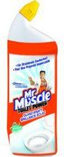 Mr Muscle Toilet Power Glanz-Kraft (750 ml)