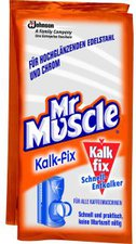 Mr Muscle Kalk-fix (3 x 17 g)
