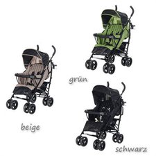 Baby-Plus Compact Plus Green