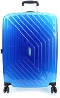 American Tourister Air Force 1 Spinner 76 cm gradient blue