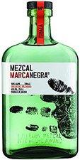 Marca Negra Mezcal Tobala 0,7l 52%