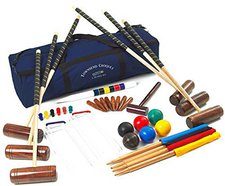 Garden Games Townsend Croquet Set