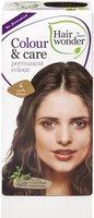 Hennaplus Hairwonder Colour 6 Dunkelblond (100 ml)