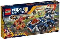 LEGO Nexo Knight Axls Mobile Tower (70322)