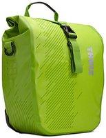 Thule Pack 'n Pedal Shield Pannier L chartreuse