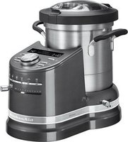 KitchenAid Artisan Cook Processor 5KCF0104 EMS medaillon-silber