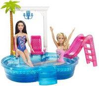 Barbie Glam Pool ( DGW22)