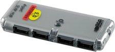 S-Conn 4 Port USB 2.0 Hub (75609-1)
