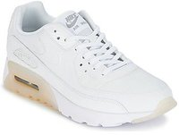 Nike Wmns Air Max 90 Ultra Essential white/metallic silver/white