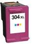 HP Nr. 304XL 3-farbig (N9K07AE)