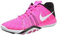 Nike Free TR 6 Wmn pink blast/white/black