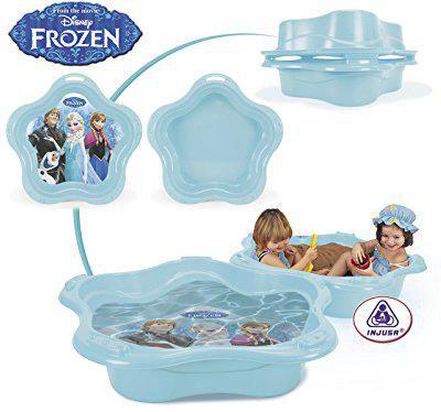 Injusa Sandkasten Disney Frozen