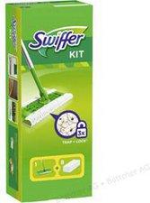 Swiffer System Starter Kit (9 Stk.)