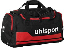 Uhlsport Basic Line 2.0 Sporttasche 30L schwarz/rot (1004242)