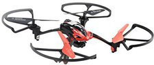 Aircraft L6052W Wifi FPV Quadrocopter Rot