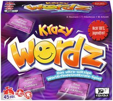 Ravensburger Krazy WORDZ