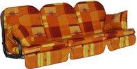 Angerer Deluxe Schaukelauflage für 3-Sitzer 180 x 50 cm Toledo terra