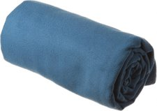 Summit Outdoor Drylite Towel Xtra Large cobalt blue (75x150cm)