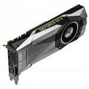 MSI GeForce GTX 1080 Founders Edition 8192MB GDDR5X