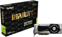Palit / XpertVision GeForce GTX 1080 Founders Edition 8192MB GDDR5X