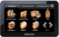 Snooper Ventura Pro S8100
