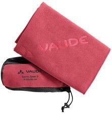 Vaude Sports Towel II flame (60x90cm)