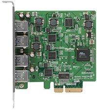 Highpoint PCIe USB 3.0 (RocketU 1144D)