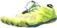 Vibram V-Run yellow/blue/teal