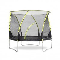 Plum Products 10ft Whirlwind Trampoline and 3G Enclosure