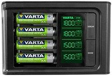 Varta LCD SMART Charger (bestückt)