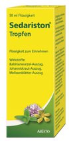 Aristo Pharma Sedariston Tropfen (50 ml)