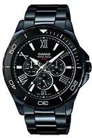 Casio MTD-1075BK-1A1VEF