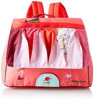 Lilliputiens Circus School Bag