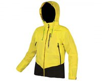 Endura MT500 Waterproof Jacket II yellow