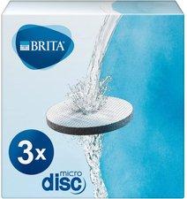 Brita MicroDisc Nachfüllpack 3 Stück