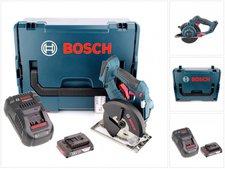 Bosch GKM 18 V-LI Professional (1 x 2,0 Ah in L-Boxx)