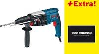 Bosch GBH 2-28 DFV Professional (0 615 990 H9E)